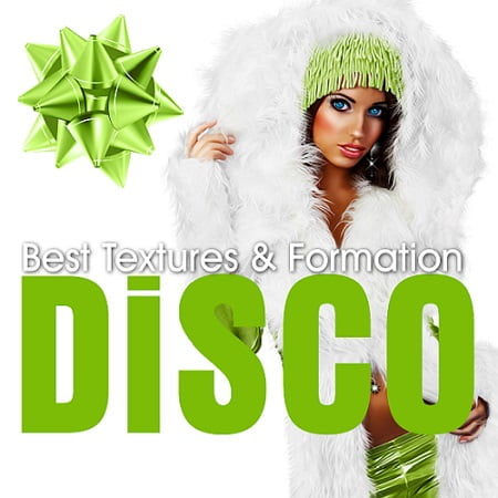 Best Textures And Disco Formation (2018) MP3
