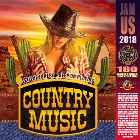 Gold Track Country Music (2018) MP3