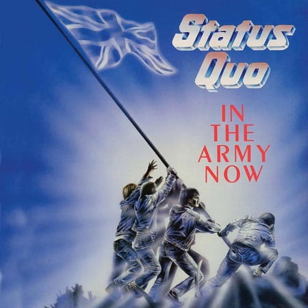 Status Quo - In The Army Now [Deluxe Edition] 2CD (2018) MP3