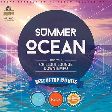 Summer Ocean: Relax Party (2018) MP3