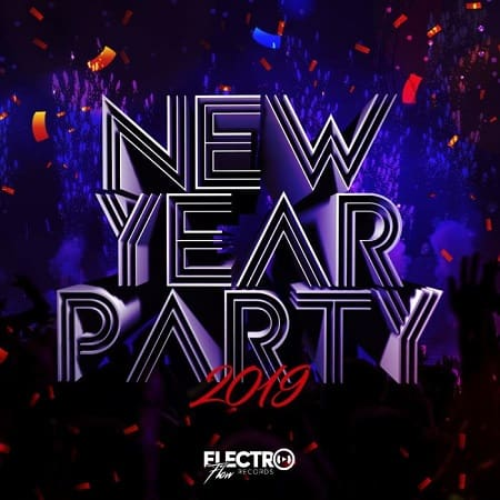 New Year Party 2019 (2018) MP3