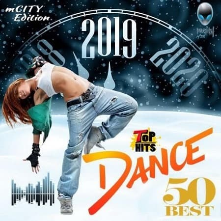 Best 50 New Year 2019 [Compiled by mCITY] (2018) MP3