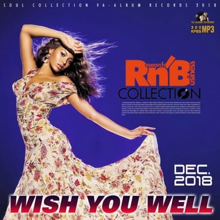 Wish You Well: RnB Collection (2018) MP3