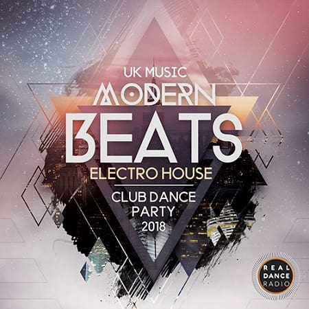 Modern Beats: Electro House (2018) MP3