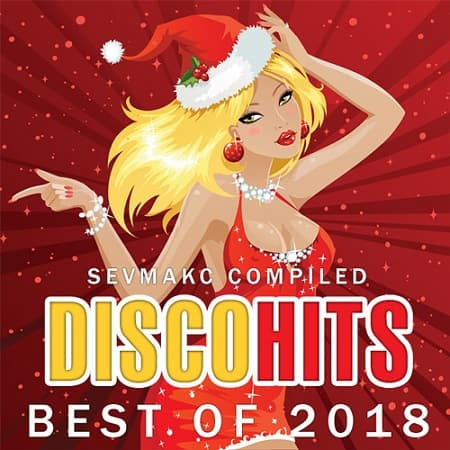 Disco Hits Best of 2018 (2018) MP3