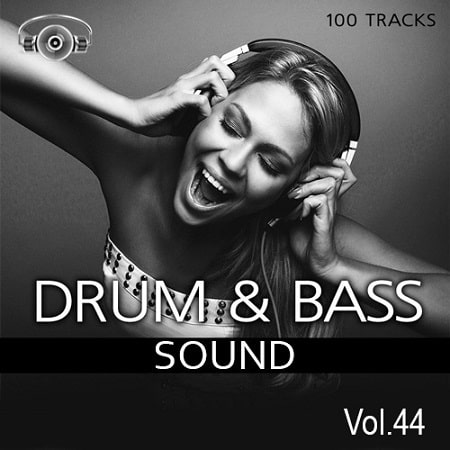 DnB Sound Vol.44 (2018) MP3