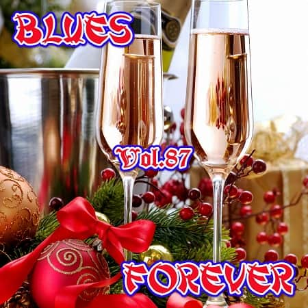 Blues Forever Vol.87 (2018) MP3