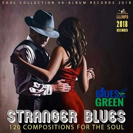 Stranger Blues (2018) MP3