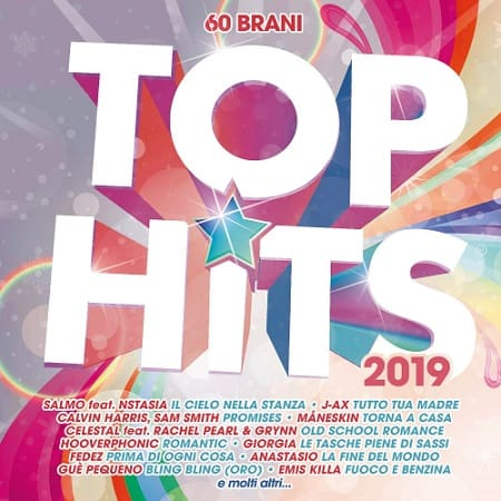 Top Hits Winter (2019) MP3