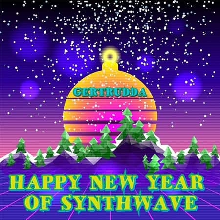 Happy New Year Of Synthwave (2019) MP3