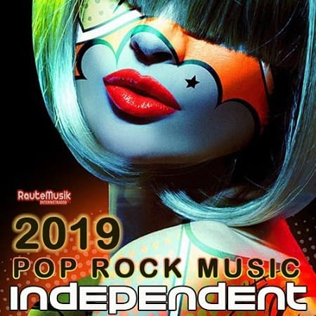 Independent Pop Rock (2019) MP3