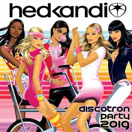 Hedkandi Discotron Party (2019) MP3