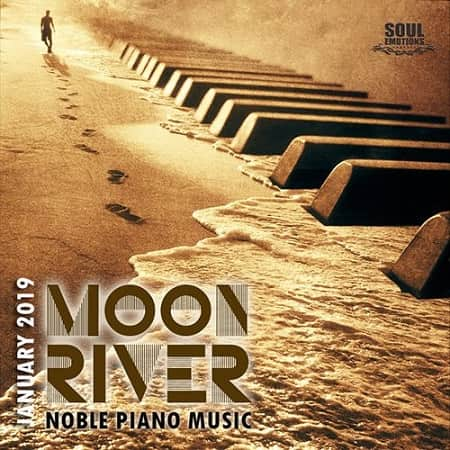 Moon River: Instrumental Piano (2019) MP3