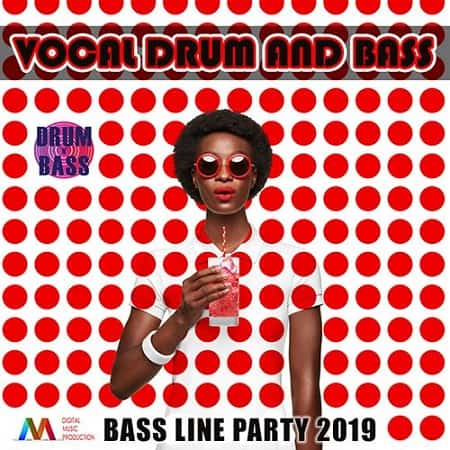 Vocal Drum And Bass (2019) MP3