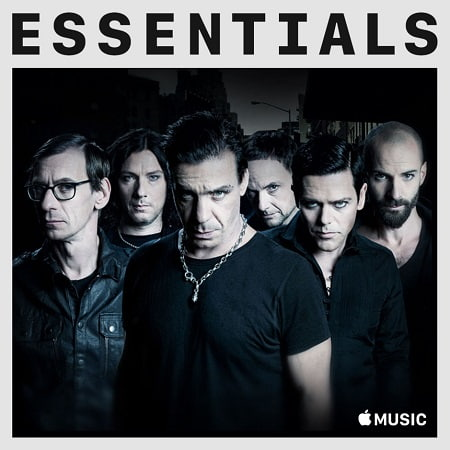 Rammstein - Essentials (2018) MP3