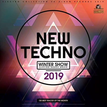 New Techno: Winter Show (2019) MP3