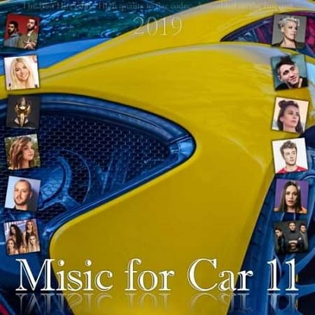 Music for Car 11 (2019) MP3