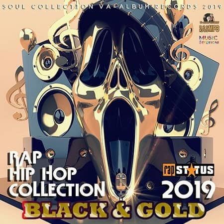 Black and Gold: Rap Collection (2019) MP3