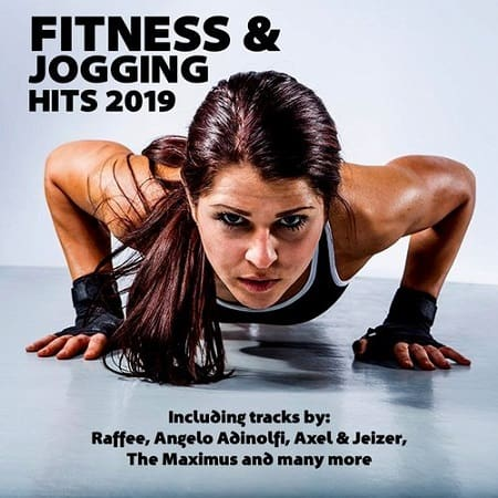 Fitness and Jogging Hits 2019 (2019) MP3