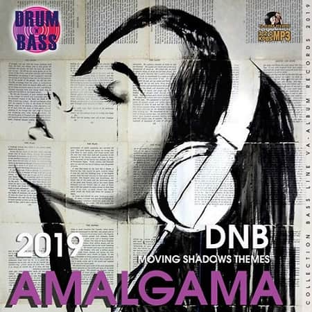 Amalgama (2019) MP3