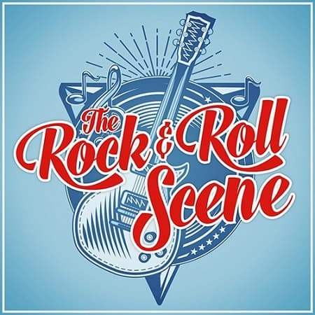 The Rock And Roll Scene (2019) MP3