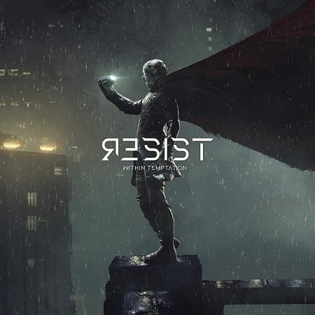 Within Temptation - Resist (2019) MP3