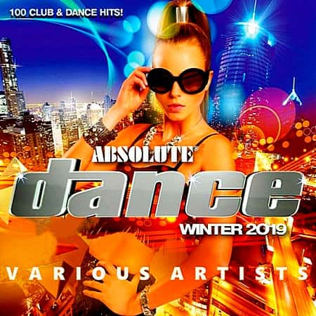 Absolute Dance Winter 2019 (2019) MP3