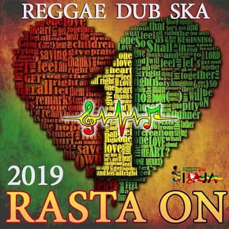 Rasta On (2019) MP3