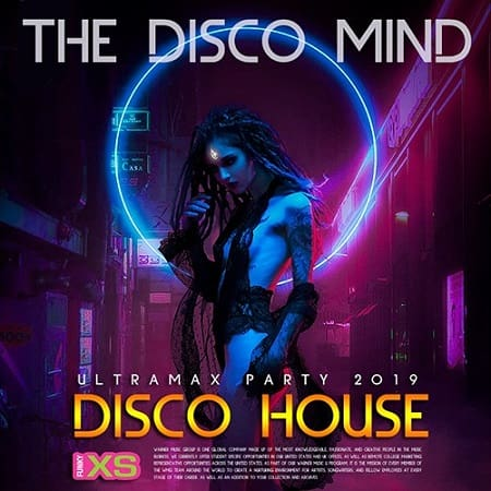 The Disco Mind: Funky Edition (2019) MP3