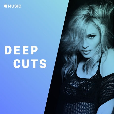 Madonna - Deep Cuts (2019) MP3