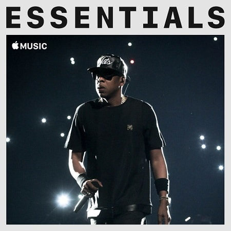 JAY Z - Essentials (2019) MP3