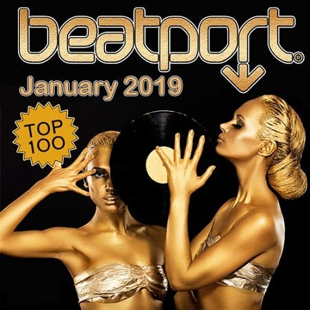 Beatport Top 100 Downloads January (2019) MP3