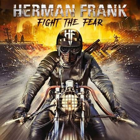 Herman Frank - Fight the Fear (2019) MP3