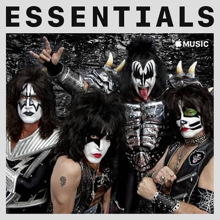 Kiss - Essentials (2019) MP3