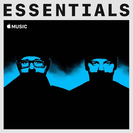 The Chemical Brothers - Essentials (2019) MP3