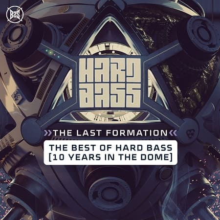 Hard Bass 2019 - The Last Formation (2019) MP3