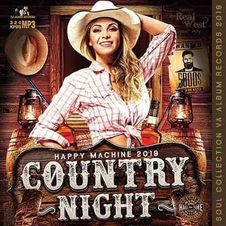 Country Night (2019) MP3