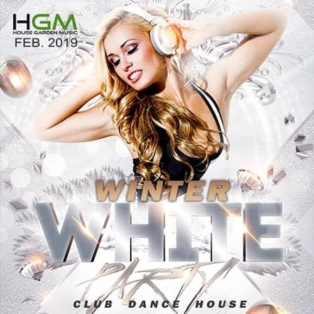 Winter White Party (2019) MP3