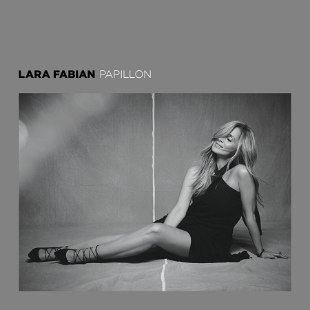 Lara Fabian - Papillon (2019) MP3