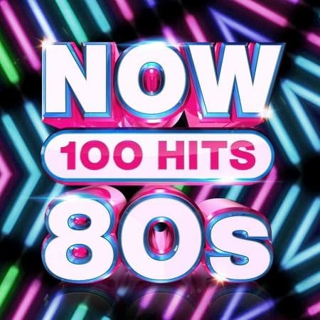 NOW 100 Hits 80s [5CD] (2019) MP3