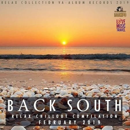 Back South: Chillout Compilation (2019) MP3