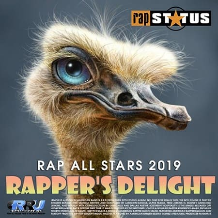 Rapper's Delight (2019) MP3