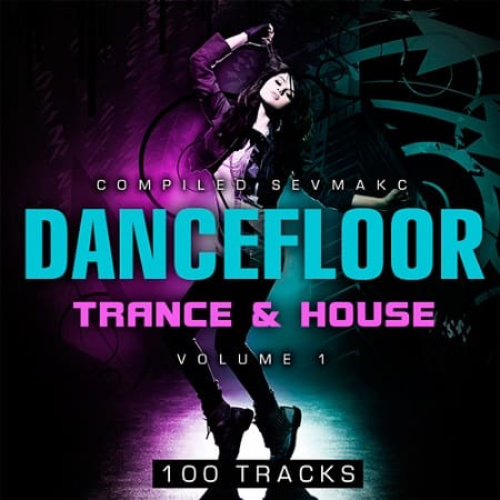 Dancefloor Trance and House Vol.1 (2019) MP3