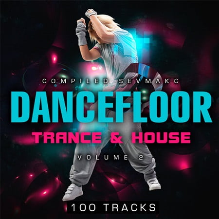 Dancefloor Trance and House Vol.2 (2019) MP3