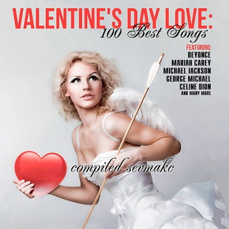 Valentine's Day Love: 100 Best Songs (2019) MP3