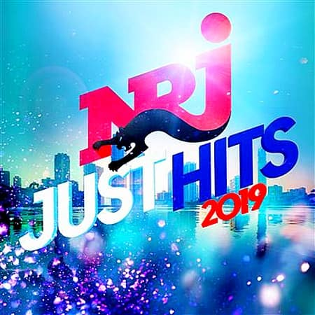 NRJ Just Hits [3CD] (2019) MP3