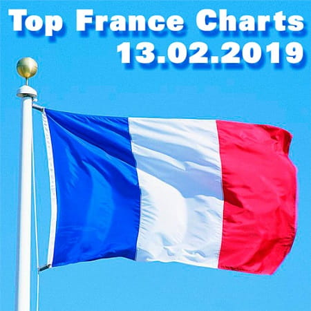 Top France Charts 13.02.2019 (2019) MP3