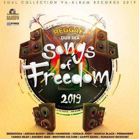 Songs Of Freedom (2019) MP3