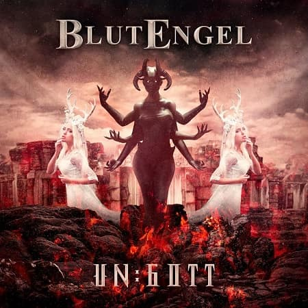 BlutEngel — Un:Gott [2CD] (2019) MP3