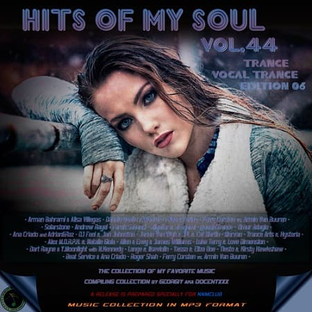 Hits of My Soul Vol.44 (2019) MP3